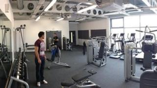 New Bridgwater leisure centre