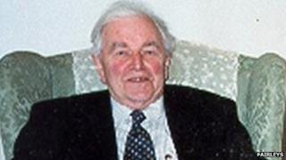 Lt Col Robert Riley Workman