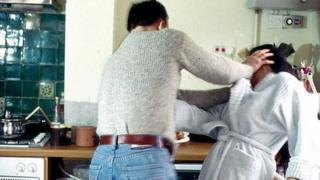 Domestic abuse (generic)