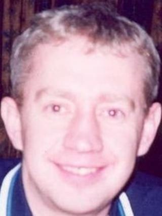 David Guilfoyle