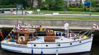 """Dunkirk """"Little Ship"""" Anne"""