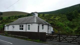 Kirnie Cottage
