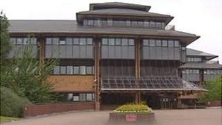 Council HQ