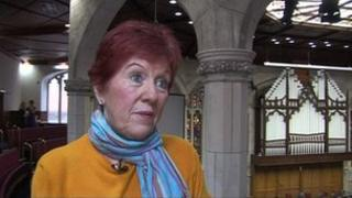 Alison Cruthley