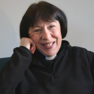 Venerable Janet Henderson