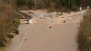 Cowley Bridge