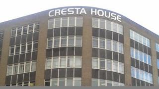 Cresta House, Luton