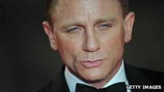 Revenue from Skyfall starring Daniel Craig boosted Pinewood's profit