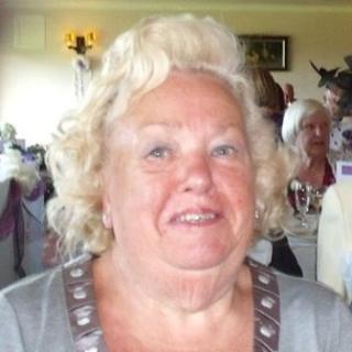 Joyce Moulson