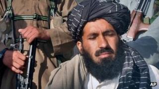 Mullah Nazir - 2007 - pic from Wana