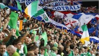 old firm match generic
