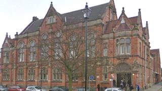 North Staffordshire Magistrates Court