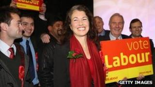 Sarah Champion wins Rotherham by-election