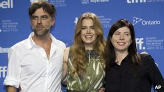 Paul Thomas Anderson, Amy Adams, Joanne Seller