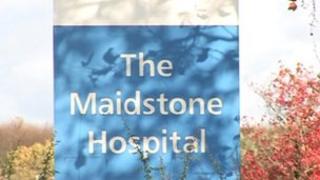 Maidstone Hospital