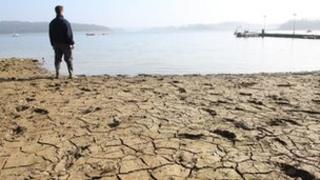 Bewl Water Reservoir