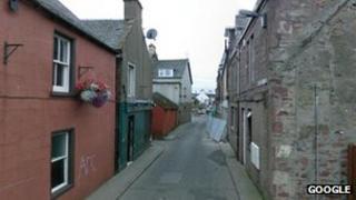 Athole Street