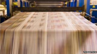 Printing presses (generic)