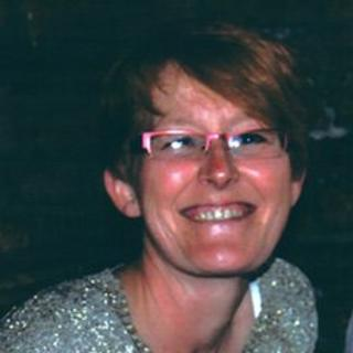 Sally Holbrook