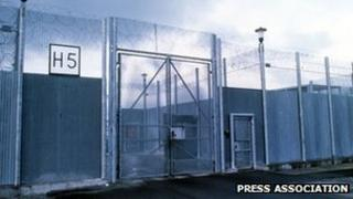 Maze Prison
