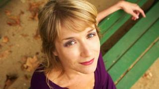 Brooke Magnanti, who wrote as sex blogger Belle de Jour