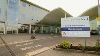 Darent Valley Hospital
