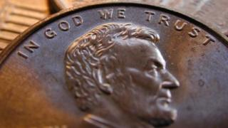 US cent