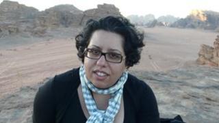 Tina Gharavi
