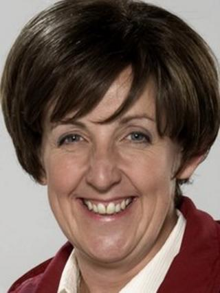 Julie Hesmondhalgh as Hayley