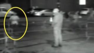 CCTV released of Souvik Pal