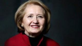 Ambassador Melanne Verveer