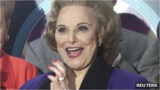 Pauline Friedman Phillips file picture