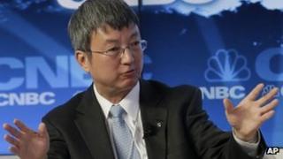 Min Zhu