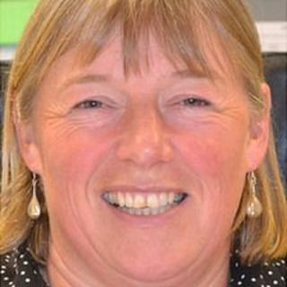 Julie Turner, Alderney States Engineer