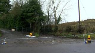 Omagh shooting