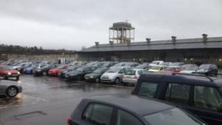 Preferred site for the new Swindon UTC