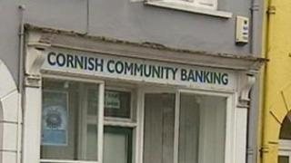 Cornish Community Banking