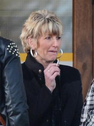 Carole Conway