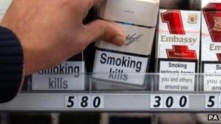 Cigarettes generic