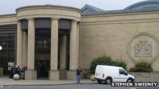 Glasgow High Court