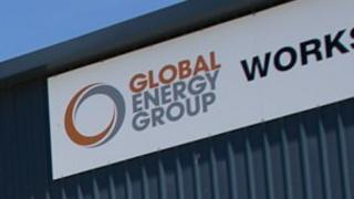 Global Energy Group