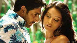Dhoom 2 image from Yash Raj Films
