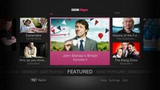 iPlayer grab