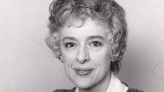 Patricia Hughes