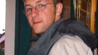 Stephen Davidson