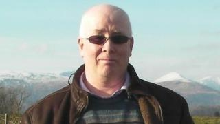 Alan Easton