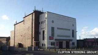 Clifton cinema