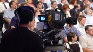 BBC audience