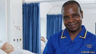 Moses Murandu