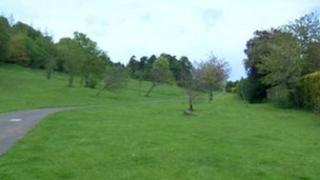 Cavehill Country Park